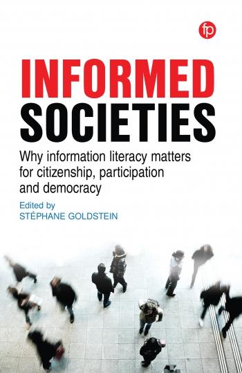 Jacket image for Informed Societies