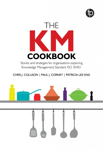 Jacket image for The KM Cookbook