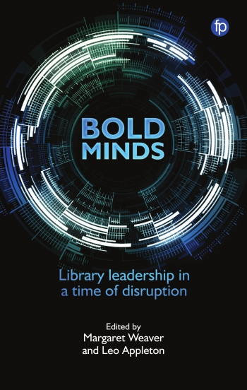 Jacket image for Bold Minds