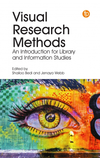 Jacket image for Visual Research Methods