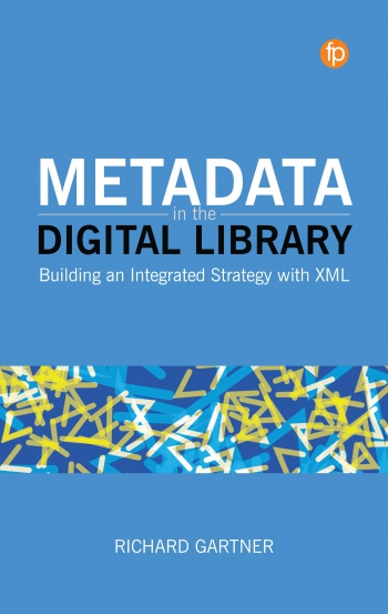 Jacket image for Metadata in the Digital Library