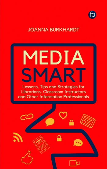 Jacket image for Media Smart