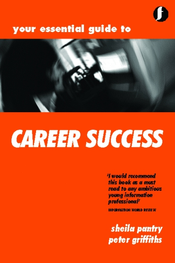 Jacket image for Your Essential Guide to Career Success