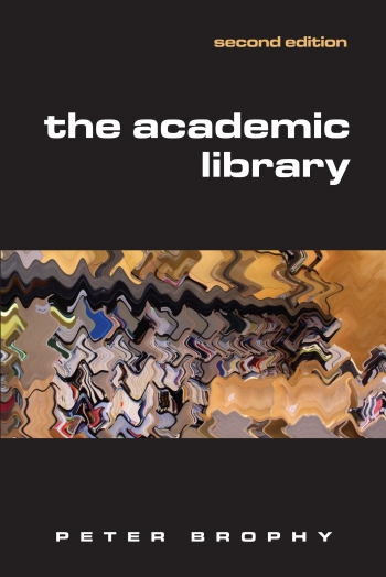 Jacket image for The Academic Library