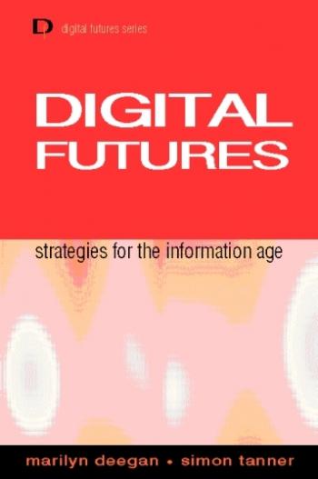 Jacket image for Digital Futures