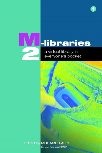 Jacket image for M-Libraries 2