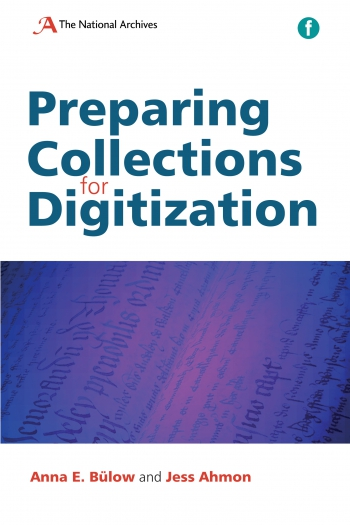 Jacket image for Preparing Collections for Digitization
