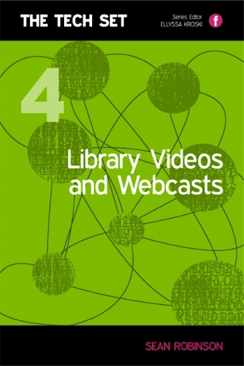 Jacket image for Library Videos and Webcasts