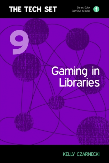Jacket image for Gaming in Libraries