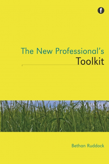 Jacket image for The New Professional's Toolkit