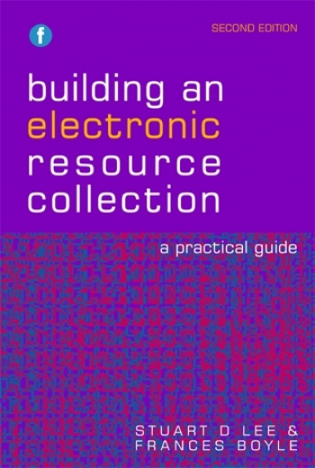 Jacket image for Building an Electronic Resource Collection