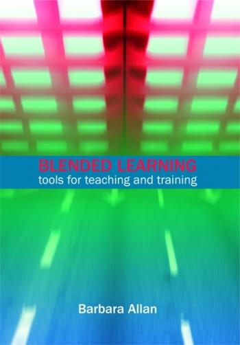 Jacket image for Blended Learning