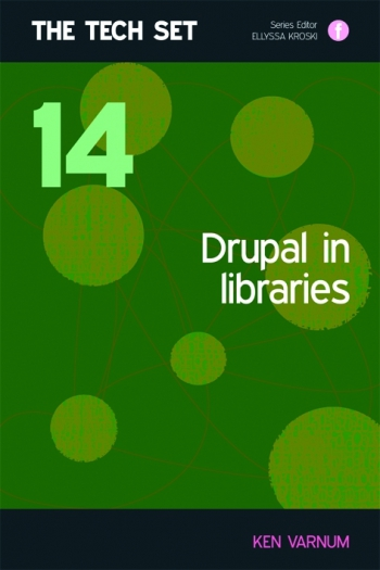 Jacket image for Drupal in Libraries