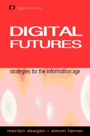 Jacket image for Digital Futures