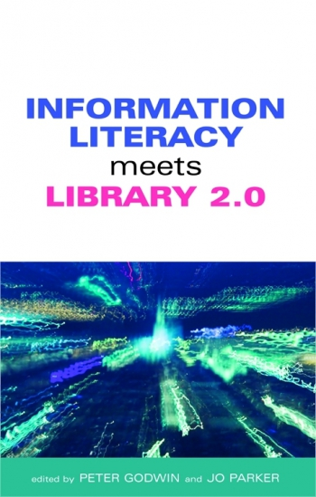 Jacket image for Information Literacy Meets Library 2.0