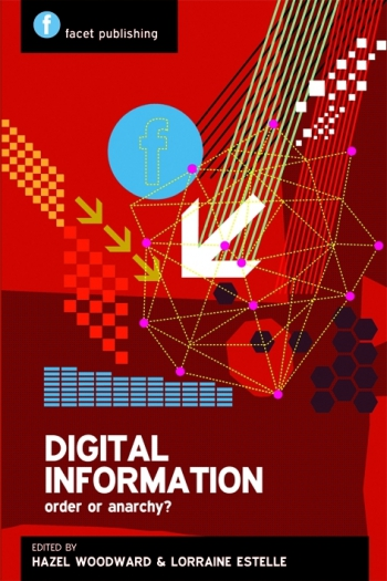 Jacket image for Digital Information