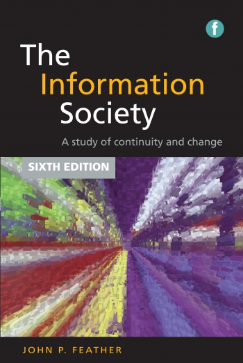 Jacket image for The Information Society