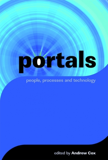 Jacket image for Portals