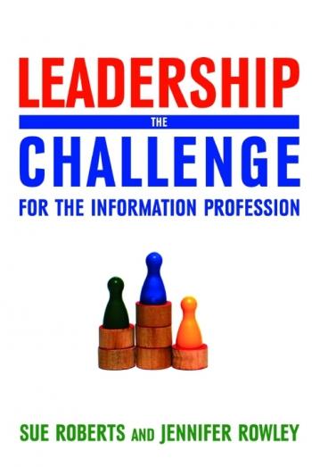 Jacket image for Leadership